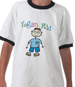 vegankid