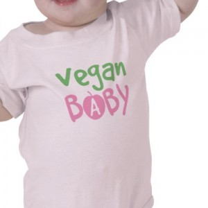vegan-baby