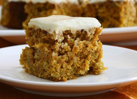 All-Time Best Vegan Carrot Cake