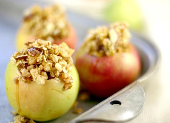 Best Baked Apples