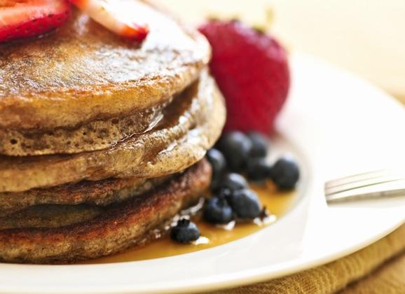 Best Vegan Pancakes