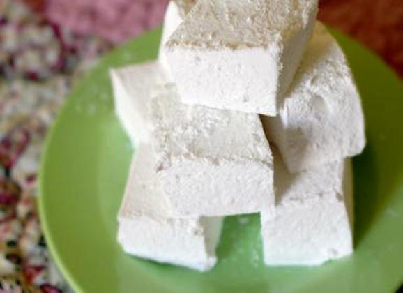 Vegan Marshmallows
