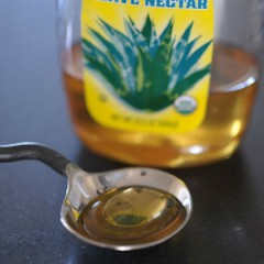 Agave Nectar – Sweet and Natural