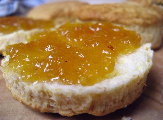 Granny Smith Apple Jelly