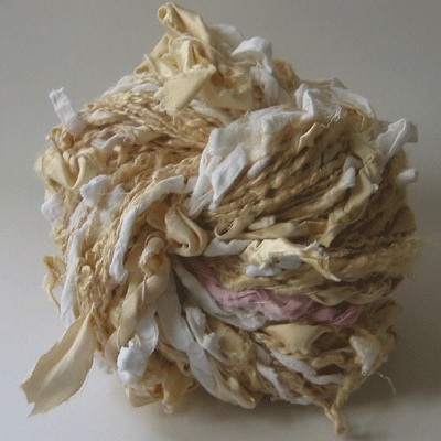 funky yarn