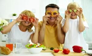 vegetarian-family-