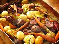 roastedvegetables