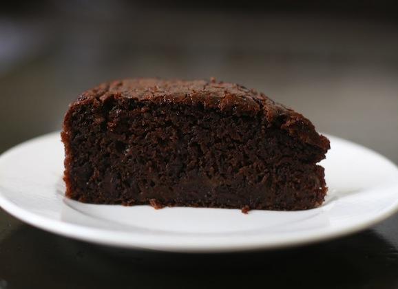 Moist Chocolate Cake Without Baking Soda