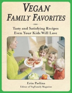 Vegan Family Favorites
