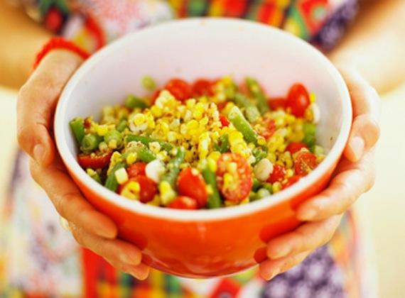Better Than Good String Bean Salad